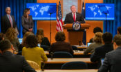 Secretary Pompeo's Remarks on the Release of the 2019 Human Rights Reports