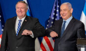 Secretary Pompeo Delivers Joint Statements with Israeli Prime Minister Netanyahu