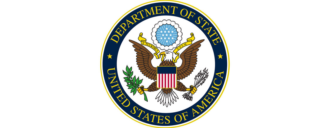 U.S. Government Response to the Explosion in Beirut