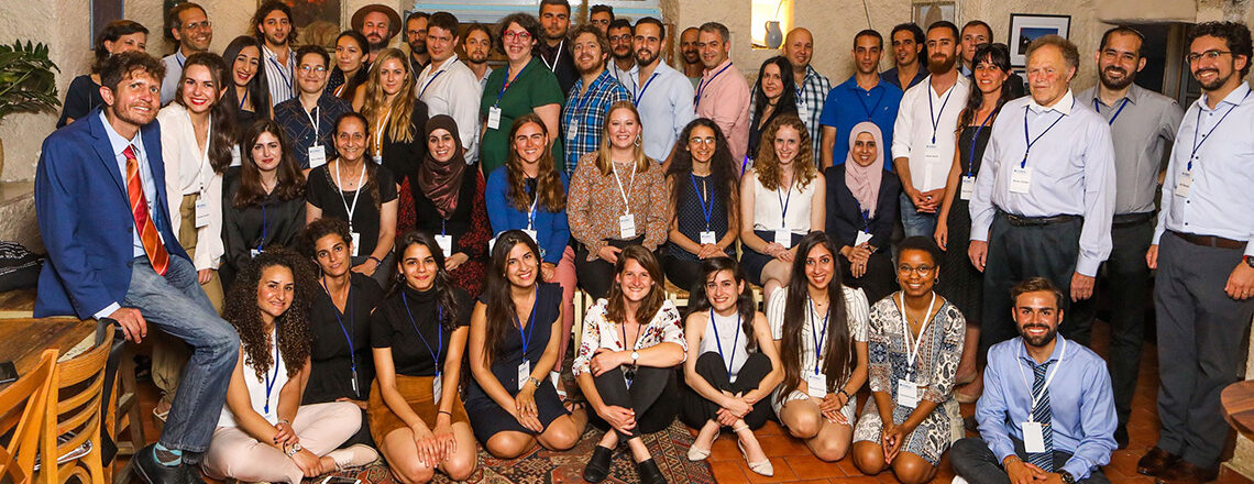 Fulbright exchanges honor excellence!