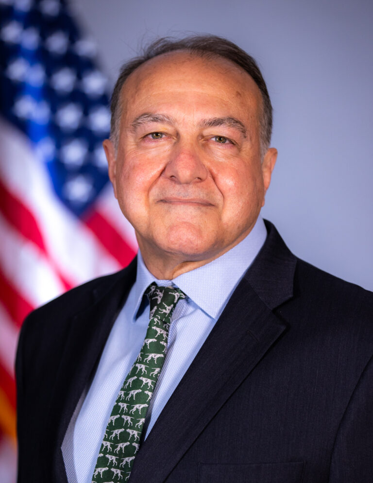 Photo of Ambassador Henry T. Wooster