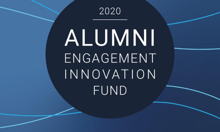Alumni Engagement Fund
