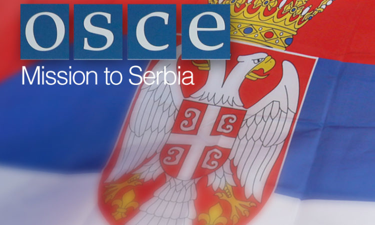 OSCE Mission to Serbia