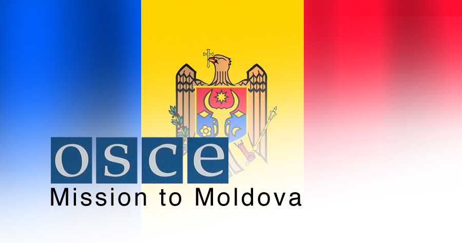 OSCE Mission to Moldova