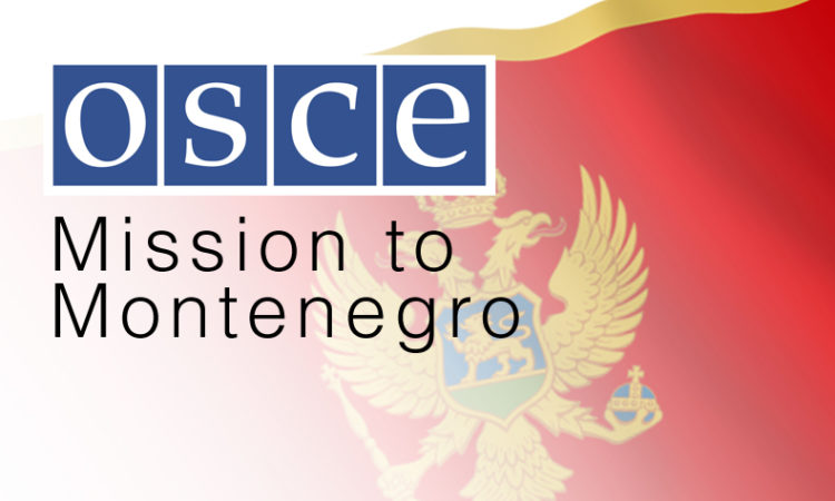 OSCE Mission to Montenegro