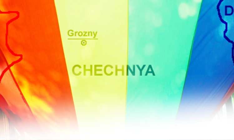 Chechnya Gay Rights