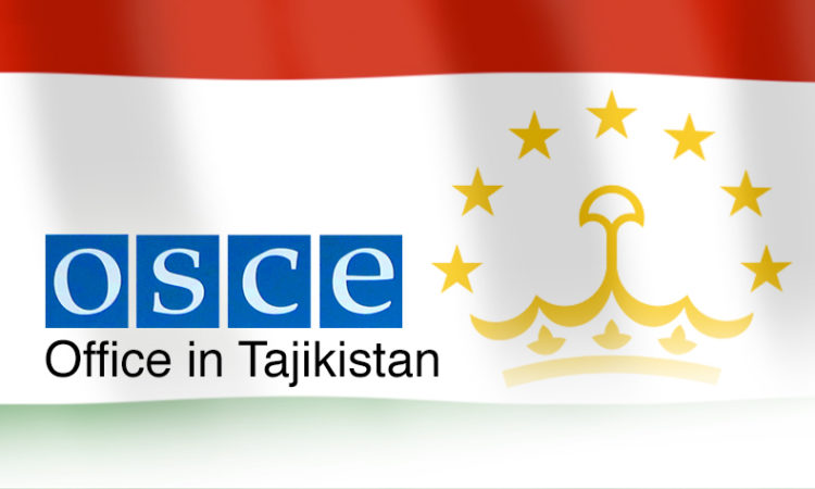 OSCE Office in Tajikistan