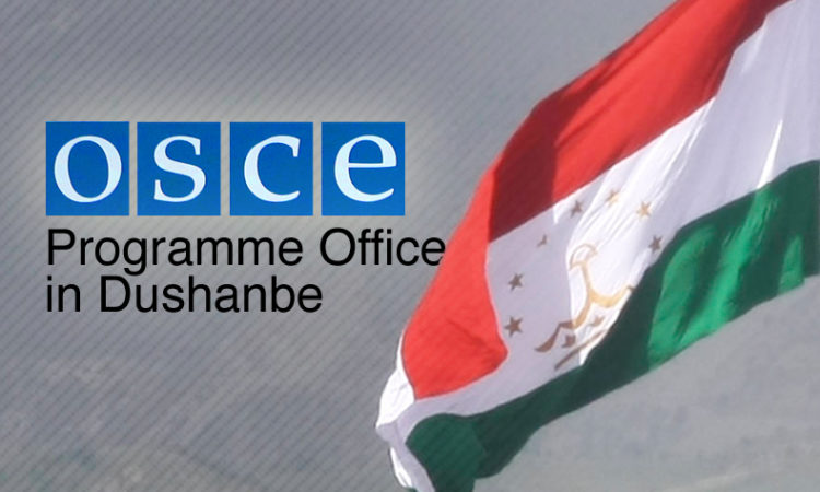 OSCE Office in Dushanbe