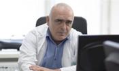 Dr. Vazha Gaprindashvili