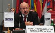 OSCE HCNM Zannier