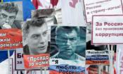 Nemstsov Protest