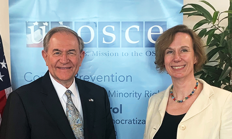 Statements Archives | U S  Mission to the OSCE