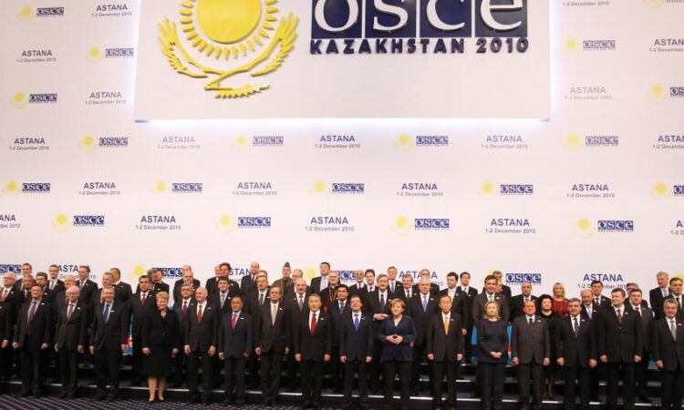 Astana Summit
