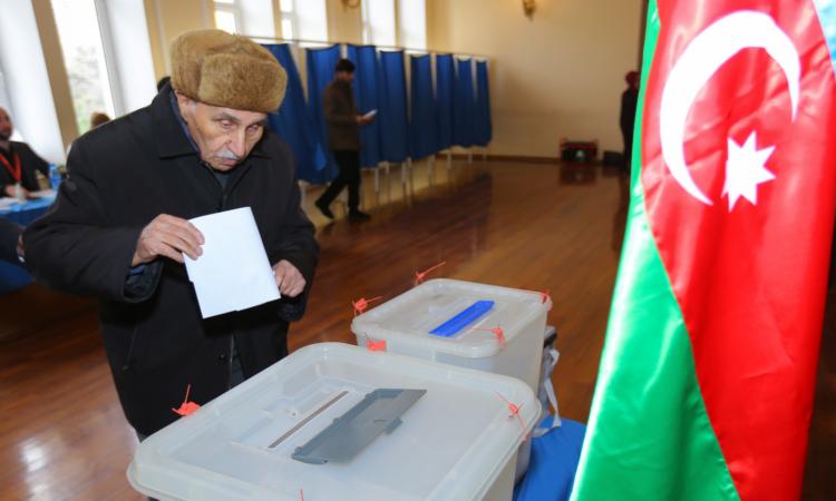 Azerbaijan AP Photo-Aziz Karimov