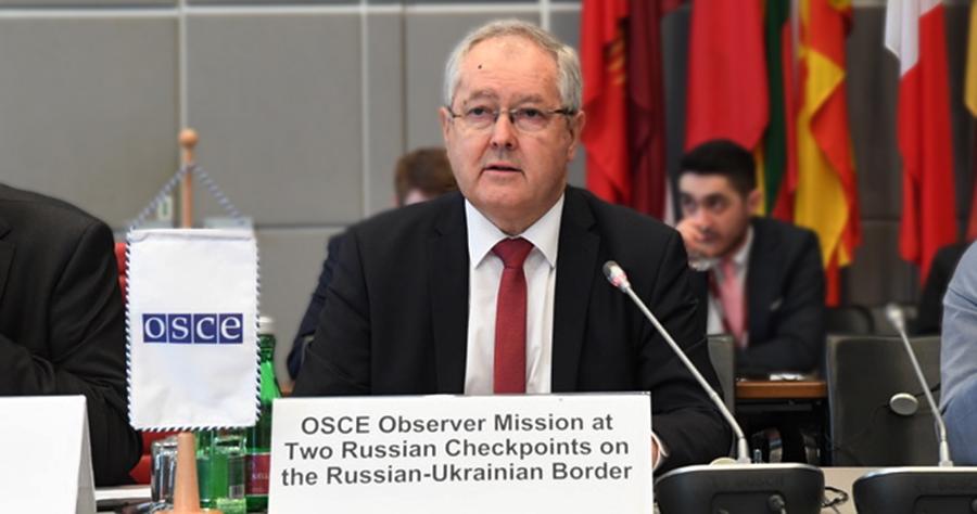 Ambassador György Varga