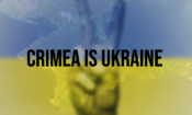 Crimea is Ukraine