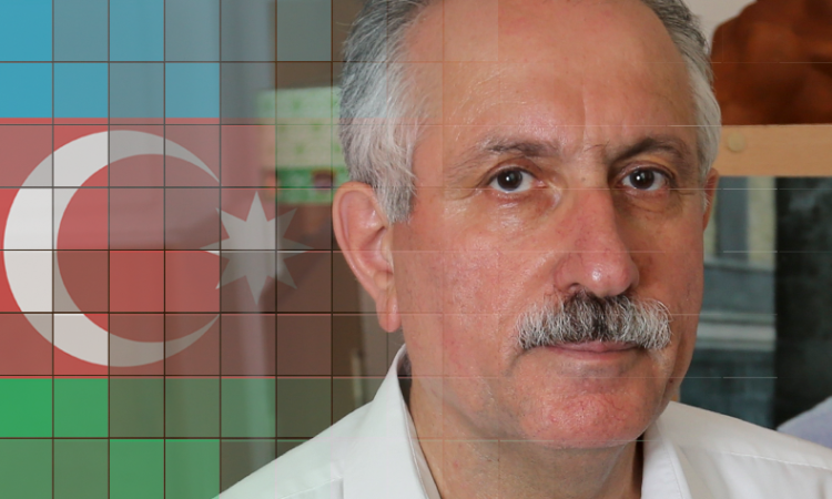 Azerbaijan Freedom of Expression