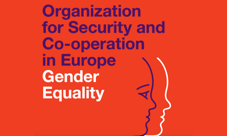 OSCE Gender Equality