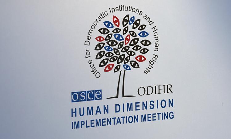 HUMAN DIMENSION IMPLEMENTATION MEETING 2021