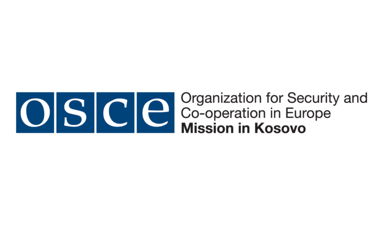 OSCE Mission in Kosovo