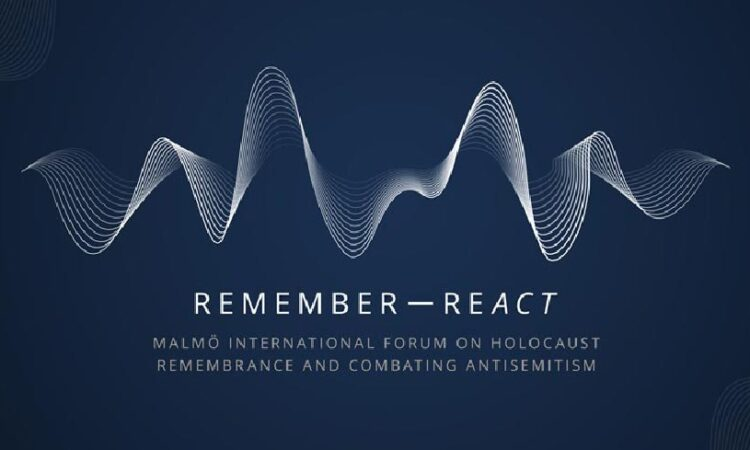 Malmö International Forum on Holocaust Remembrance and Combating Antisemitism