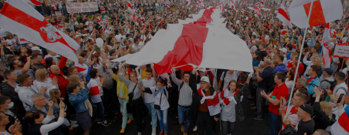 Human Rights and Fundamental Freedoms in Belarus