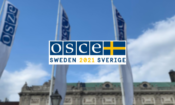 Swedish OSCE Chairmanship