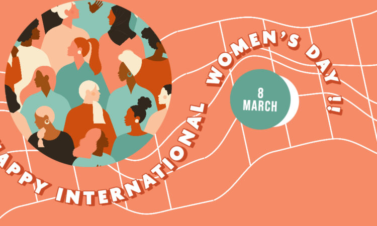 Statement in Honor of International Women's Day