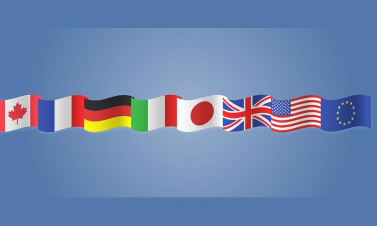 Заявление Министров иностранных дел G7