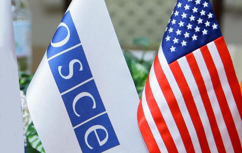 U.S. National Statement on the OSCE Minsk Group Statement