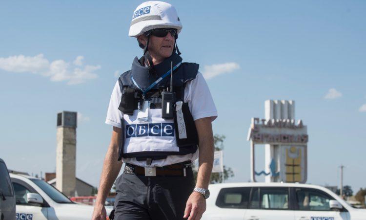 SMM OSCE
