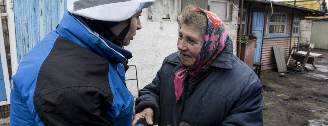 Russia's Ongoing Violations in Ukraine