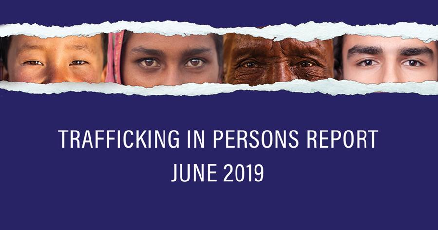 Доклад о торговле людьми 2019 2677
