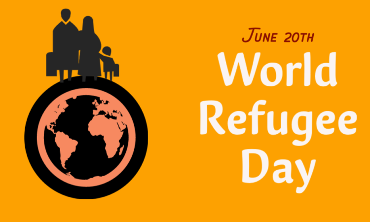 World Refugee Day presents an opportunity to recognize the courage and resilience of the millions of refugees who have been forced to flee their homes.