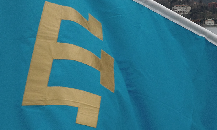 Crimean Tatar Flag
