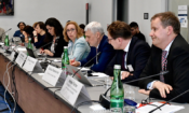 Safety of Journalists Side Event