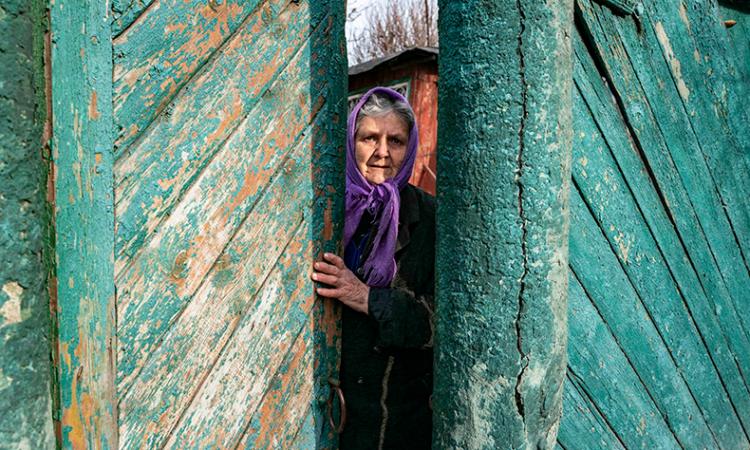 eUkraine Woman 2019-11 Maloletka AP