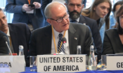 Ambassador Gilmore HDIM