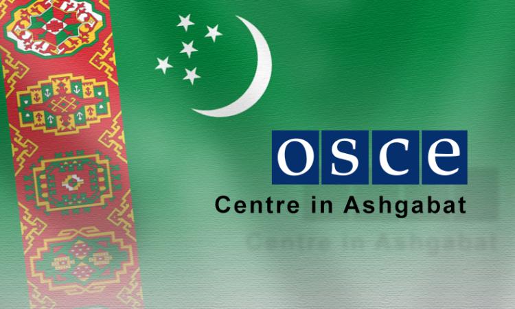 OSCE Centre in Ashgabat