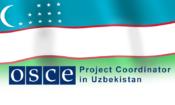 Project Coordinator in Uzbekistan