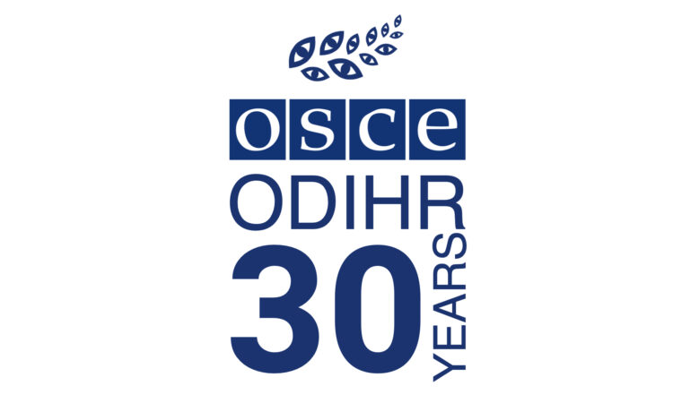 """As delivered at the Closing Session of the Conference """"ODIHR: three decades and ready for the future"""", Warsaw, October 15, 2021"""