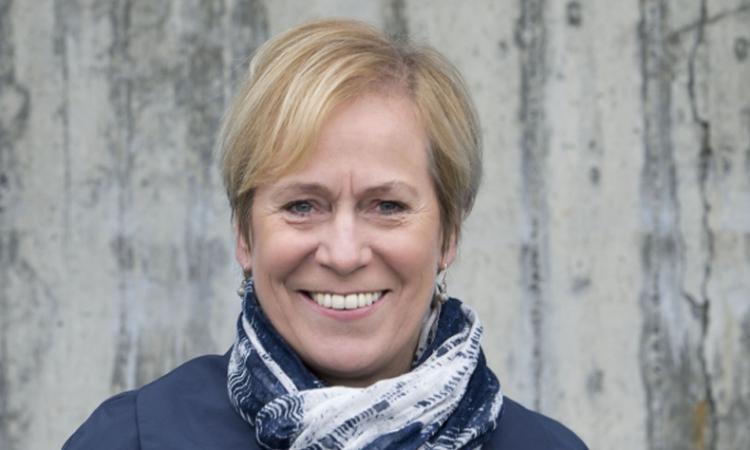 ODIHR Director Gísladóttir