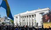 Ukraine Rada