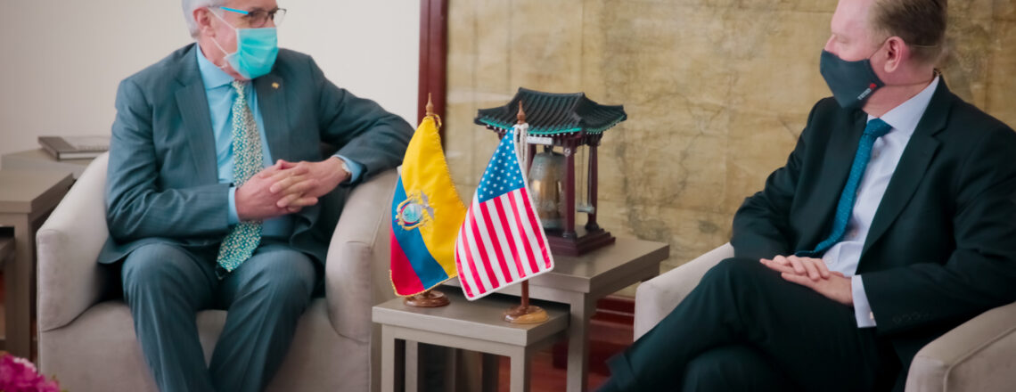 United States Announces Increased B1/B2 Visa Validity for Ecuadorians