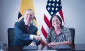 Estados Unidos y Ecuador colaboran en la enseñanza de inglés