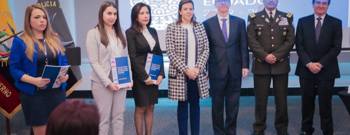 Ecuador y la Organización Internacional para las Migraciones lanzan