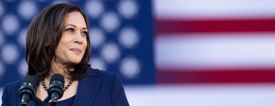 Kamala Harris: Vice President of the United States