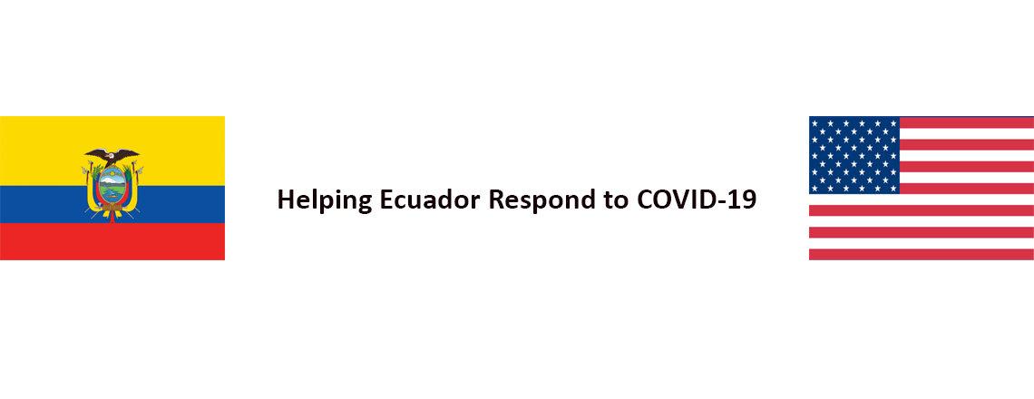 How to help Ecuador