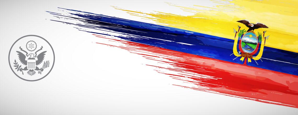 Statement by Secretary Antony J. Blinken – Ecuador's National Day