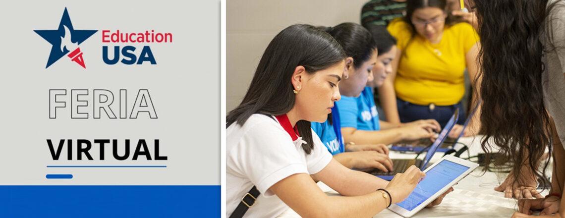 Ochenta universidades de los EE.UU. estarán en la segunda feria virtual de EducationUSA